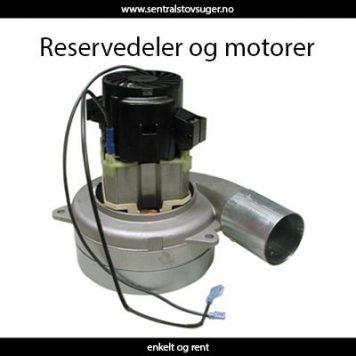 Deler og Motorer