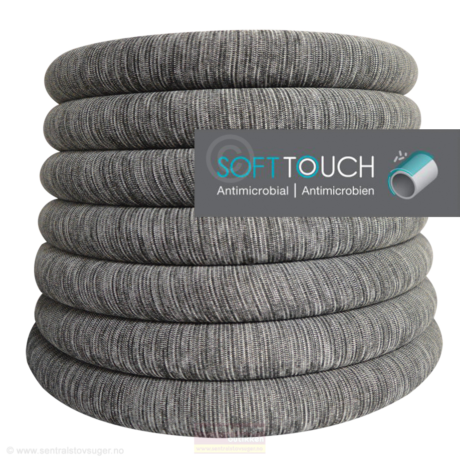 Soft Touch Slangetrekk