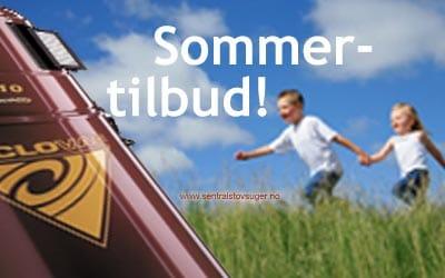 Sommertilbud