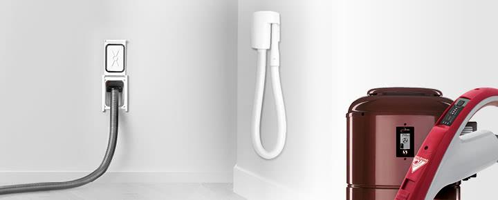 Gjør støvsugingen enklere med smarte løsninger